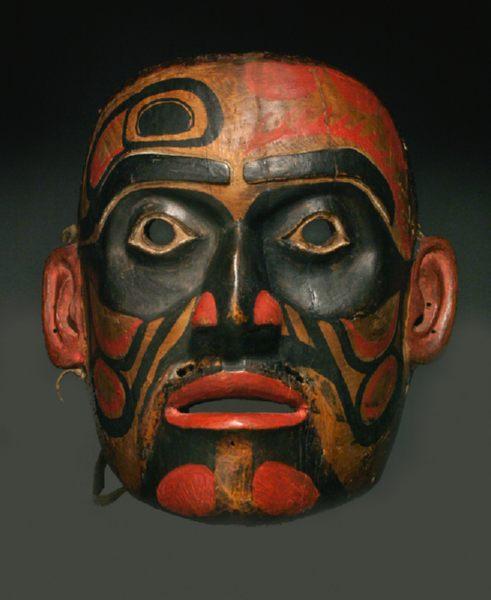 Coastal Native American Arts And Crafts
