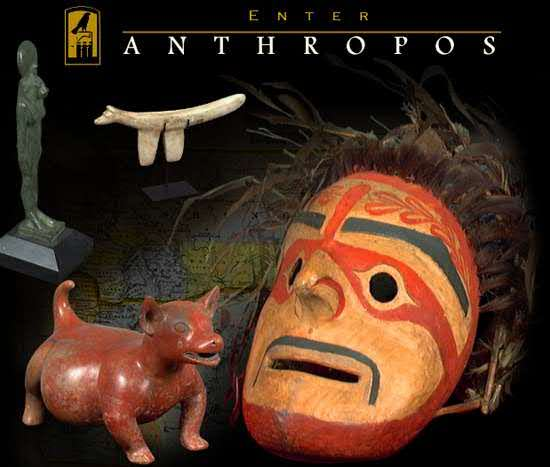 Enter Anthropos